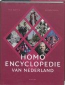 Homo Encyclopedie