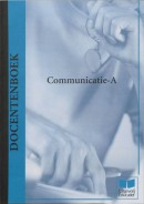 NIMA Communicatie-A Docentenboek