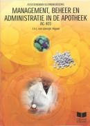 Management Beheer en Administratie in de apotheek