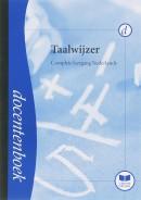 Taalwijzer Docentenboek