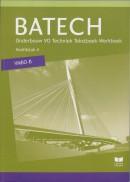 Batech deel 1 vmbo-b Tekstboek/Werkboek 4