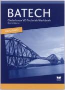 Batech Havo-VWO Werkboek 2, katern 1