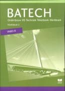 Batech deel 1 vmbo-b Tekstboek/Werkboek 2