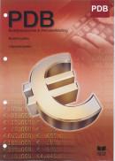 PDB Bedrijfseconomie & Periodeafsluiting Boekhouden Uitwerkbladen
