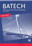 Batech deel 1 havo-vwo Werkboek katern 1