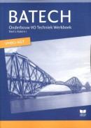 Batech deel 2 vmbo-kgt Werkboek katern 1