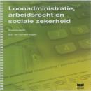 BKL Loonadministratie,arbeidsrecht en sociale zekerheid docentenboek