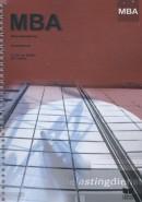 MBA Belastingwetgeving Antwoordenboek