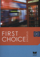 First Choice Textbook A1