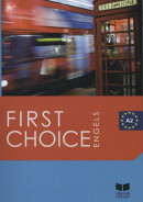 First Choice Textbook A2