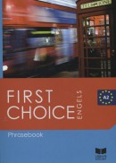 First choice A2 Phrasebook