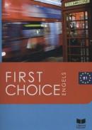 First Choice Textbook B1