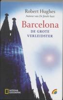Rainbow pocketboeken Barcelona, de grote verleidster