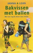 Rainbow paperback Bakvissen met ballen