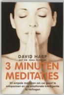 Zilver Pockets 3 minuten meditaties