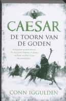 Zilver Pockets Caesar. De toorn van goden