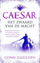Zilver Pockets Caesar. Het zwaard van de macht