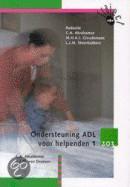 Ondersteuning ADL voor helpenden 1