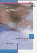 Traject V&V Klinische zorg 412 Theorieboek