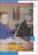 Psychiatrie en zorg voor mensen met een verstandelijke handciap Psychiatrie 414