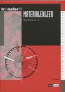 TransferW Materialenleer 4 Werkboek