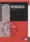 TransferW Materialenleer 7 Werkboek