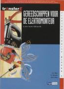TransferE Gereedschappen voor de elektromonteur Leerwerkboek
