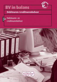 BV in balans Debiteuren-/Crediteurenbeheer