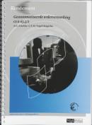 Rendement Geautomatiseerde orderverwerking CCA 03.3/2 Tekstboek