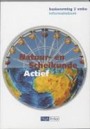 Natuur- en scheikunde actief 2 Vmbo Informatieboek