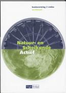 Natuur- en Scheikunde Actief 2 Vmbo Werkboek