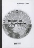 Natuur- en Scheikunde Actief 2 Vmbo Antwoordenboek
