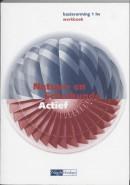 Natuur- en Scheikunde Actief 1 Hv Werkboek