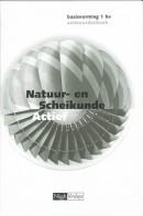 Natuur- en Scheikunde Actief 1 Havo/vwo Antwoordenboek