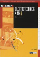 TransferE Elektrotechniek 4MK-DK3401 Kernboek