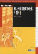 TransferE Elektrotechniek 4MK-DK3402 Kernboek