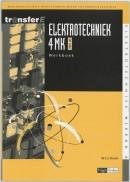 TransferE Elektrotechniek 4MK-DK3402 Werkboek
