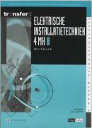 TransferE Elektrische installatietechniek 4MK-DK3401 Werkboek