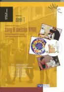 Traject Z&W-VMBO Verzorging 1 Werkboek