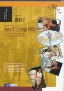 Traject Z&W Afdelingsprogramma verzorging 2 Werkboek