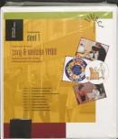 Zorg & welzijn Informatiemap 1 VMBO kaderberoepsgerichte leerweg