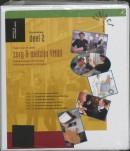 Zorg & Welzijn Vmbo 2 K afdelingsprogramma verzorging Informatiemap