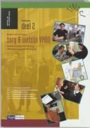 Traject Z&W Afdelingsprogramma verzorging 2 Vmbo K Werkboek