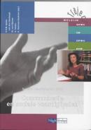 Traject Welzijn Sociale vaardigheden 302 Communicatie en sociale vaardigheden