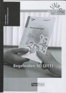 Traject Welzijn Begeleiden SD 311 Theorieboek