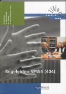 Traject Welzijn Begeleiden SPW4 404 Theorieboek