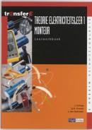 TransferE Theorie elektriciteitsleer 1 Monteur Leerwerkboek
