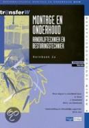Montage en onderhoud 2a Aandrijftechniek en besturingstechniek Kernboek