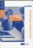 Accent Mondelinge communicatie Tekstboek