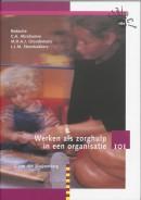 Traject V&V Werken als zorghulp in een organisatie 101 Theorieboek